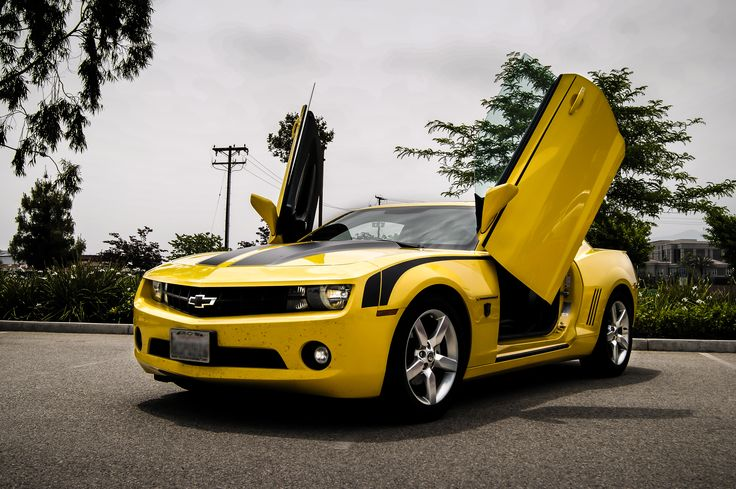 Vertical Doors proudly presents the Strongest, made and patented in the USA Chevrolet Camaro 2010-2016 Vertical Lambo Doors kit.  To Order now, visit us at http://verticaldoors.com/chevrolet_2010_camaro.html  For Sales and Installation, Call us Today at 951.273.1069  #chevrolet #chevy #camaro #cars #sportscars #lambodoors #autoaccessoriess #madeinusa #sale #installation #specialdeals #bestprice #shoponline #verticaldoors.