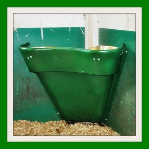All In One Horse Feeding Station - Manufactured in the UK : Horse Feeders