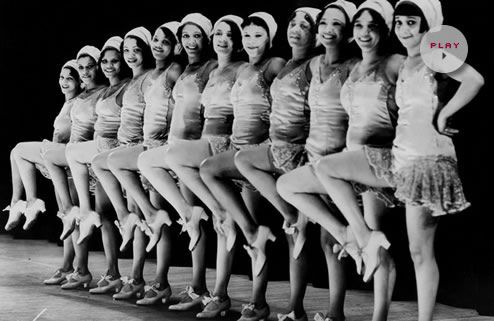 Plenty of Good Women Dancers | tap dance | Pinterest