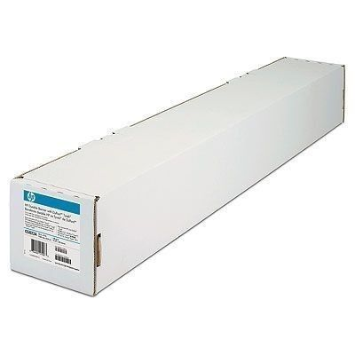 "HP Durable Banner with Tyvek 60"""" x 75 ft, White - CG823A"