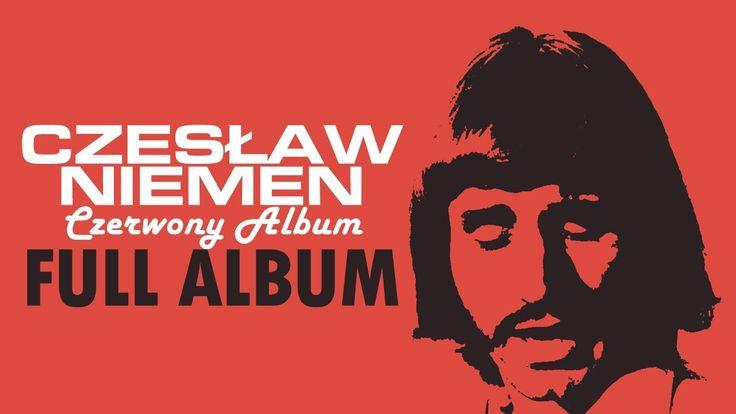 Czesław Niemen - Niemen (Czerwony Album) [FULL ALBUM]