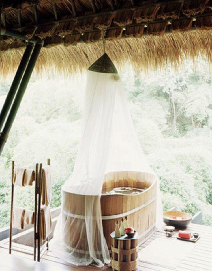 Die besten 25+ Romantische badewannen Ideen auf Pinterest ...