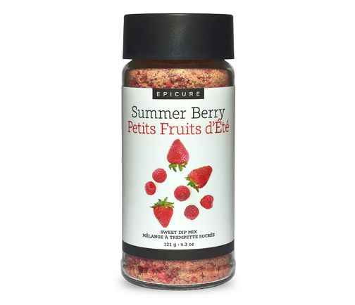 Summer Berry Sweet Dip Mix