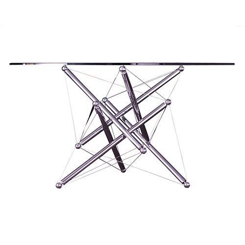 Cassina 713-714  Cassina 713-714, een tafel van PLAN@OFFICE ontworpen door Cassina.