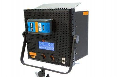 PR BC-1Bi-Colour LED Portable Light