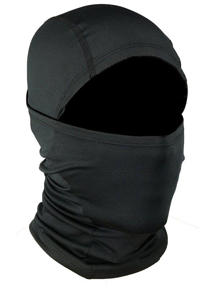 Balaclava Breathable Face Hats Headwear Outdoor Winter Sports Helmet Cap Hats