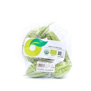 Organic Bitter Melon Organica +- 400 gram/packaged - 33,600 vnd