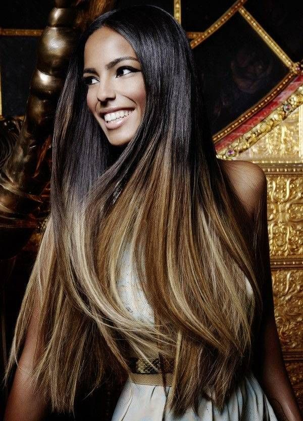 31 best hair color images on pinterest easy hairstyles when youre bored of your dark brown hair caramel highlights are the best way to make a change learn more about dark brown hair with caramel pmusecretfo Image collections