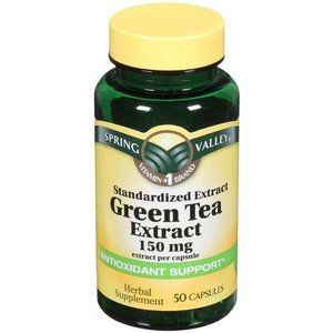 I used to put Dr Brandt's green tea extract in my smoothies but this is way cheaper!