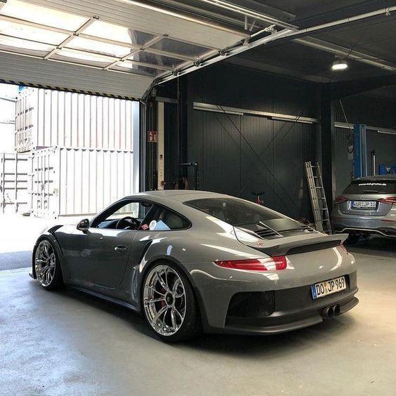 Tuned Porsche 911 – LETZTE ZEITEN   – Cars