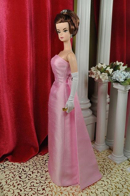 jackie kennedy evening dresses - photo #39