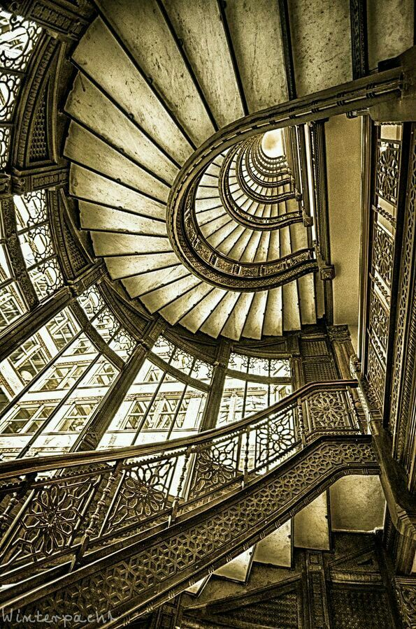 1047 best unique stairs images on pinterest