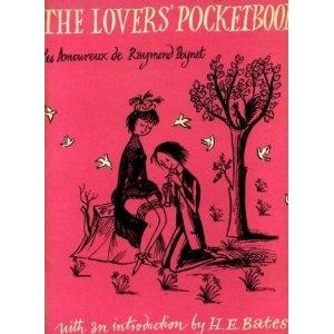 The Lover's Pocketbook - Raymond Peynet