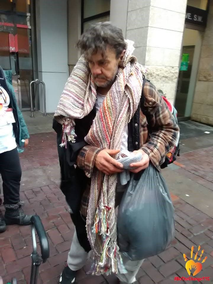 Yesterday Oct 10 Our Helping Homeless Outreach Team Helped 172 Individuals One By One Walking The Streets Of Do Helping The Homeless Homeless Winter Outfits