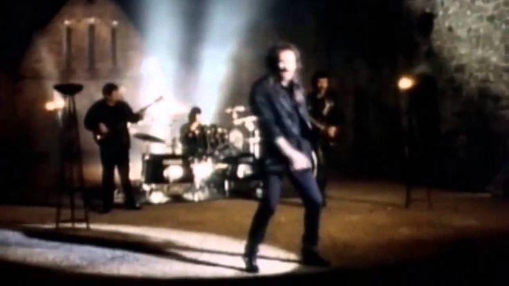 BLACK SABBATH    Headless Cross  Official Video HD