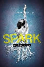 Image result for spark rachel crow