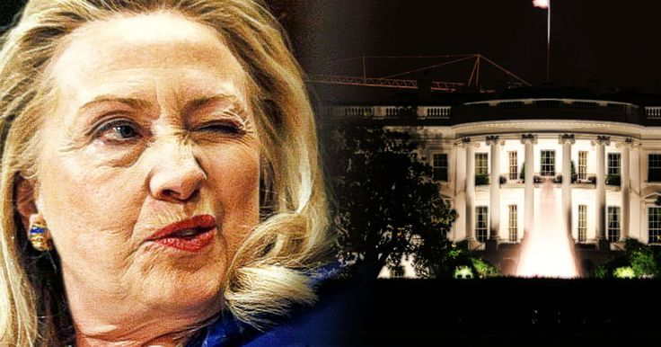 The National Rifle Association's lobbying arm released an online ad on New Year's Eve mocking Hillary Clinton for her positions on gun control