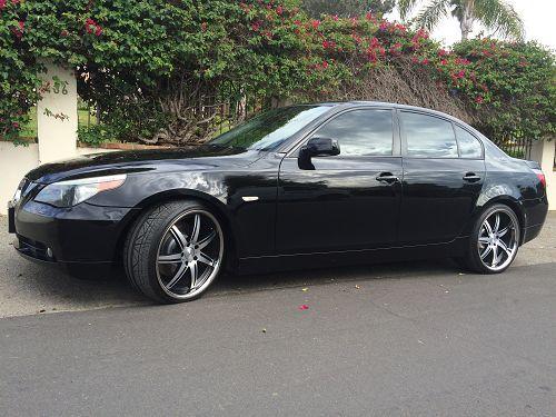 2005 BMW 545 I - Solana Beach, CA #0389637158 Oncedriven