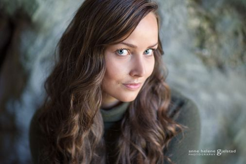 Fotograf Anne Helene Gjelstad – Google+