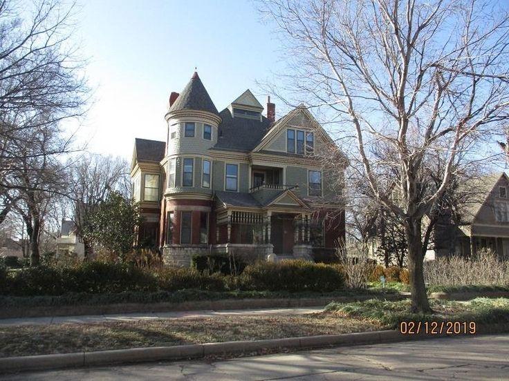 1505 N Fairview Ave, Wichita, KS 67203