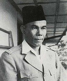CUMBOK WAR, A SOCIAL REVOLUTION IN ACEH (1946-1947) | Tengkuputeh