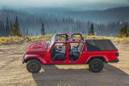 Pin By James Davis On Jeep Gladiator Jeep Gladiator Wrangler Pickup Jeep