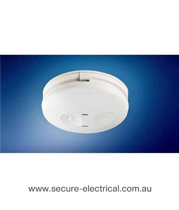 Talk to us about protecting your family home with photoelectric smoke alarms.  Servicing  Inner West Sydney