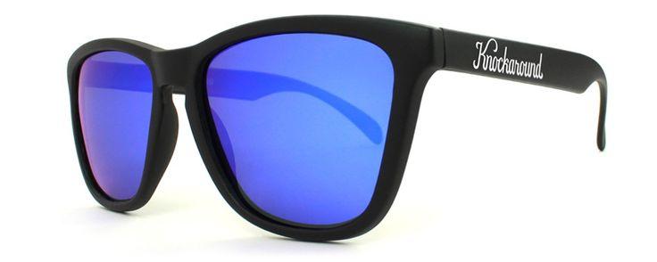 Black / POLARIZED Moonshine Premium Sunglasses