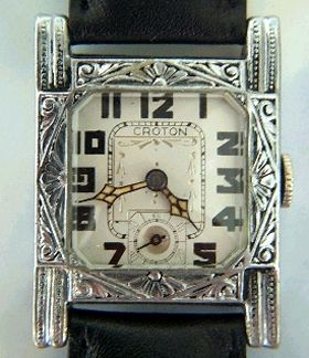 I used to have a watch like this until it was stolen.  This makes me really wish I had it back.