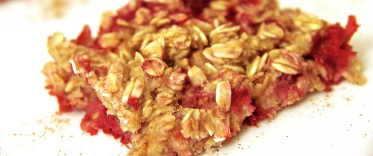 how to make granola bars at home with oatmeal