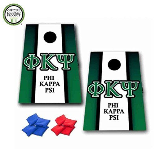 Phi Kappa Psi Cornhole Bag Toss Game - Vertical Stripe - 8 Bags included by VictoryStore, http://www.amazon.com/dp/B0735L8S38/ref=cm_sw_r_pi_dp_x_vE6Bzb8DG6K7T