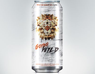 """Check out new work on my @Behance portfolio: """"Going Wild - Corporate Identity (1st project)"""" http://on.be.net/1gwYx0x"""