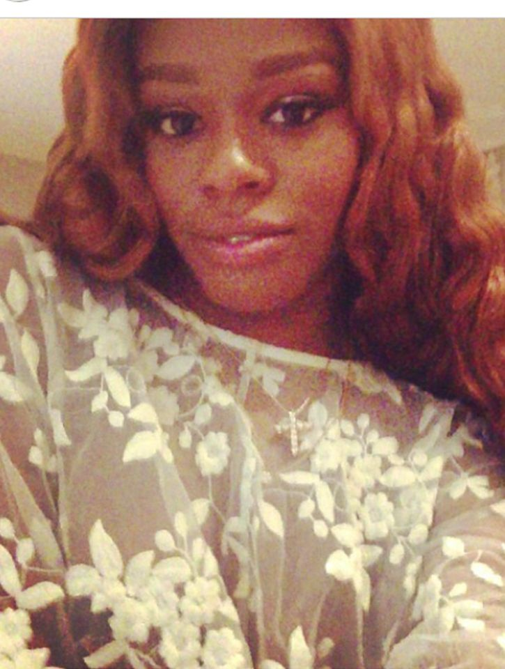 We dream of Ze Ze... #AzealiaBanks rocking our #Maurieandeve Cali Dreaming Jumpsuit