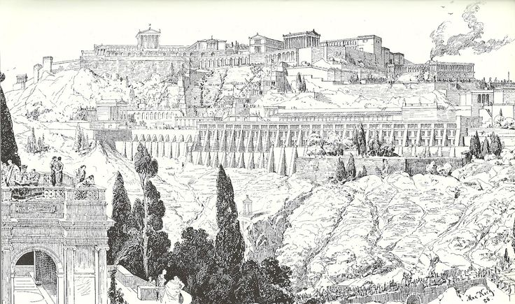 Mimarlık; Şehir Planlama;Tarihsel ve Doğal Çevre Koruma;Architecture,Urban Planning;Conservation: BERGAMA (PERGAMON) ANTIQUE CITY : PRESERVING THE CITY OF CULTURE, ART AND SCIENCE