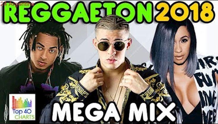 REGGAETON 2018 🔥🔥 REGGAETON MIX 2018 👊 Lo Mas Nuevo 🔥 Ozuna, Bad Bunny, Maluma, J Balvin, Becky G