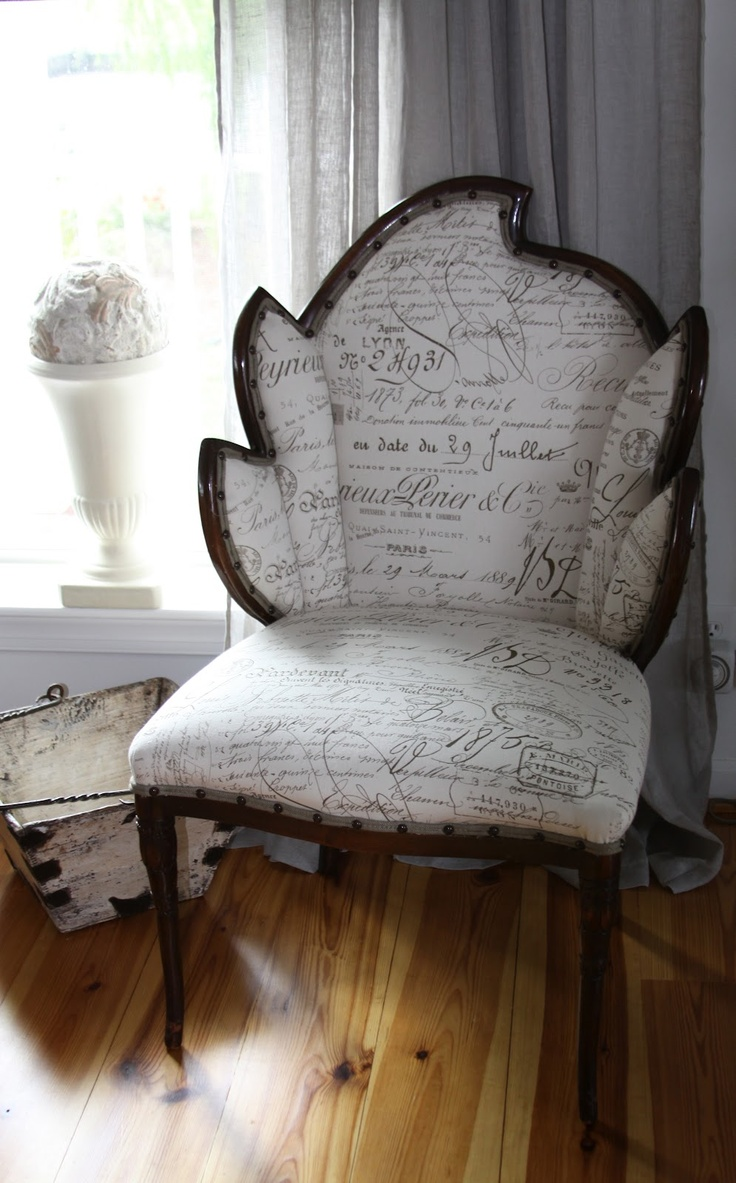 17 Best Images About Writing Patterned Furniture On
