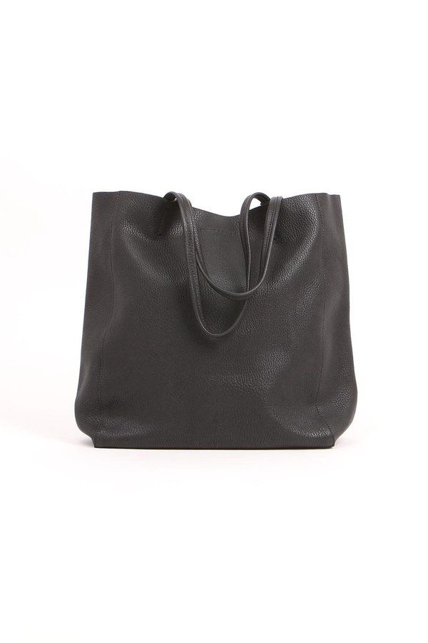 976f733512 Massimo Palomba Ella Tote - BLACK on in 2019 | leather | Bags ...