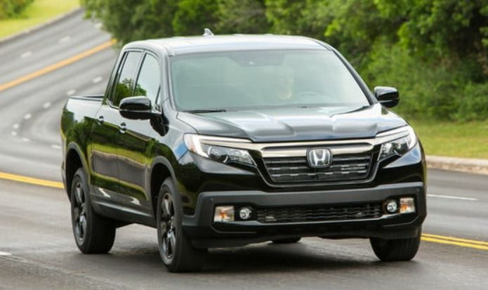 2020 honda ridgeline redesign, release date and price