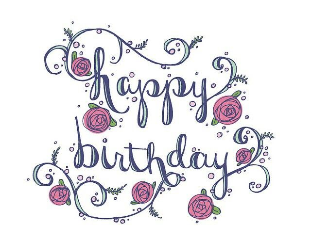 93 best Happy Birthday images on Pinterest | Birthday ...