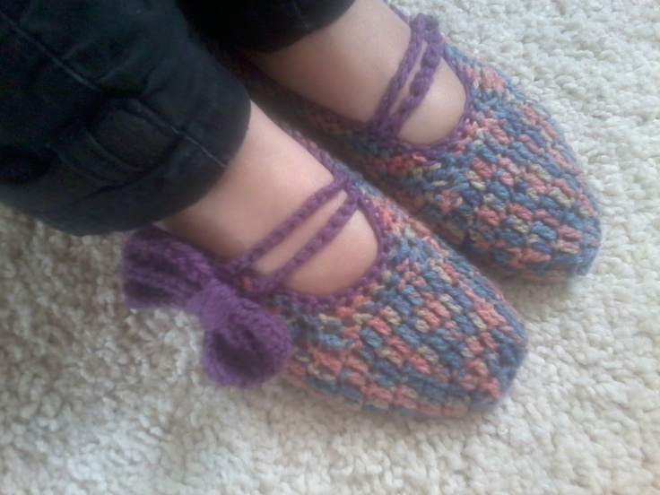 slippers for my sister