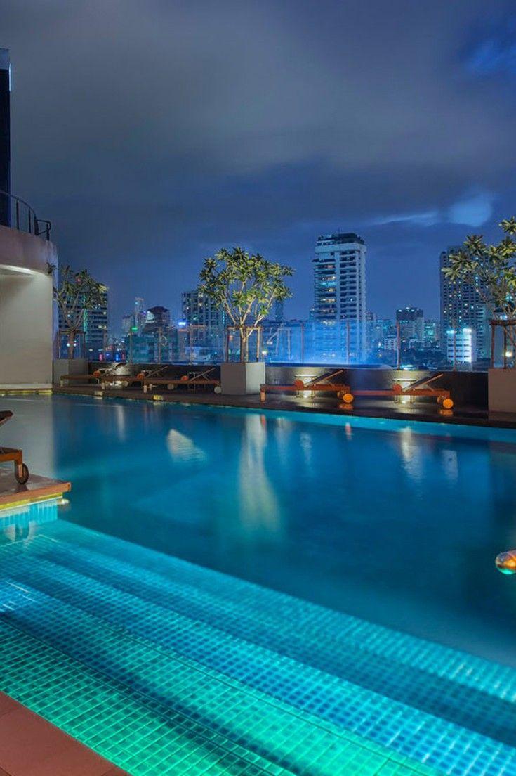 The Westin Grande Sukhumvit - Bangkok, Thailand