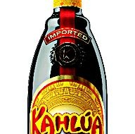Kahlua liqueur; Image used with permission from Shani Malloy of The Thomas Collective