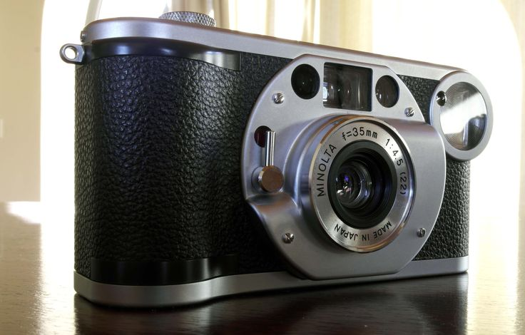 Image result for minolta 20s
