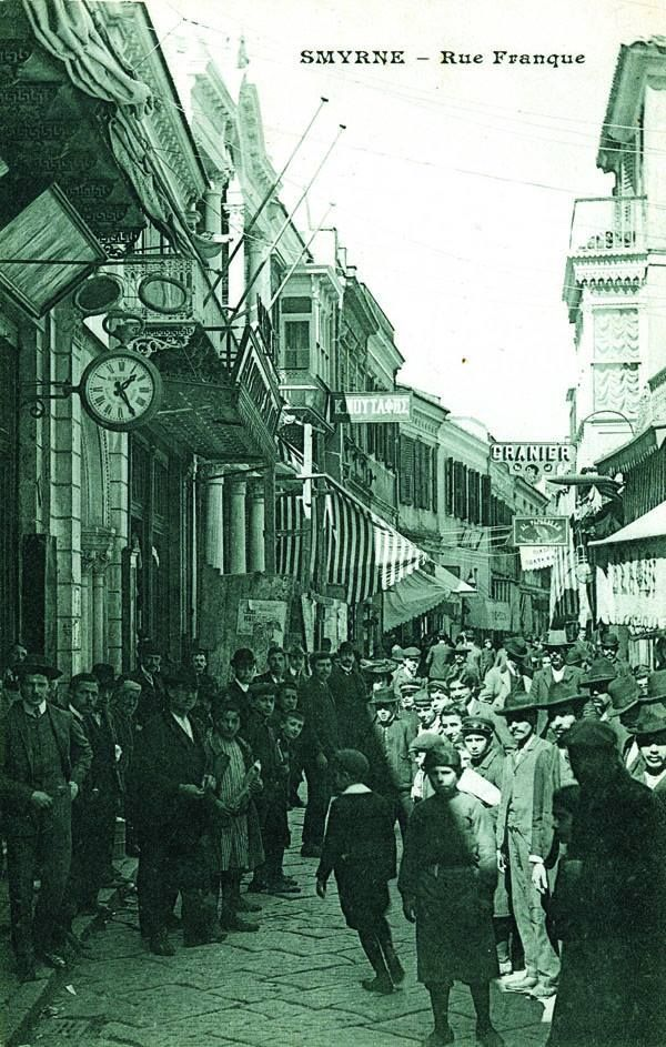 İzmir-Smyrna 1910