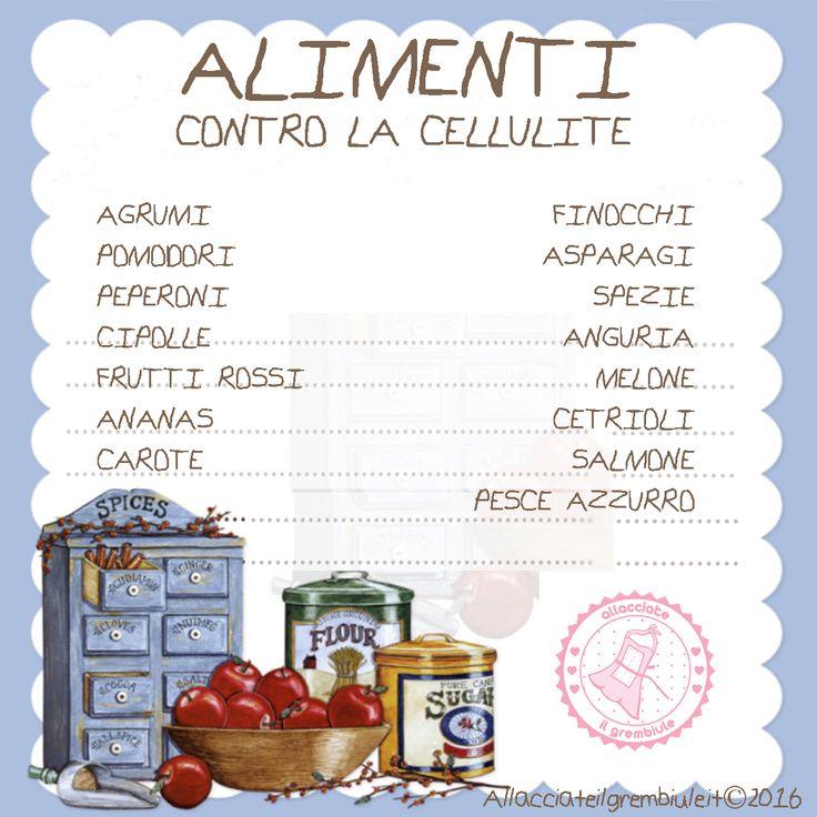 alimenticellulite
