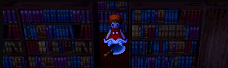 Do you remember Aika, the creepiest ghost town in all of Animal Crossing: New Leaf? http://killscreendaily.com/articles/creepypasta-hell-inside-animal-crossing-new-leaf/