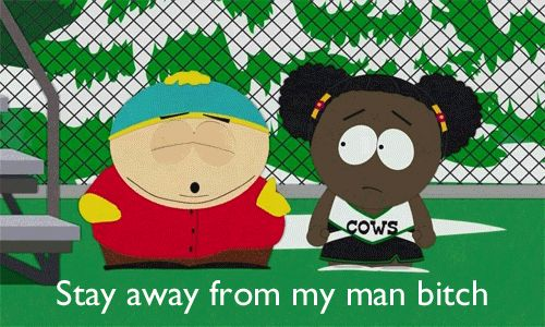 He keeps it real. | Community Post: 24 Reasons Why Eric Cartman Is The Greatest Cartoon Character Ever Created