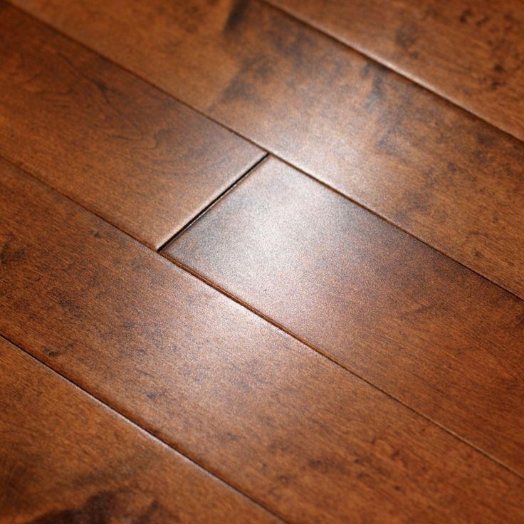 28 Wonderful Maple Hardwood Flooring Pictures: 28 Best Maple Flooring Images On Pinterest