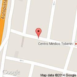 Mapa de BRINKS DE COLOMBIA SA en Cl 164 39-20, Bogotá, Cundinamarca, Colombia