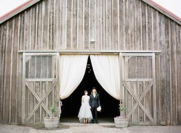 Top five barn wedding venues in sonoma county sonoma for Sonoma barn